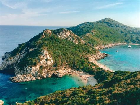 The most awesome places to visit in Corfu, Greece - The