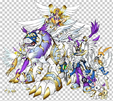 Digimon Images: Digimon Story Cyber Sleuth Angemon