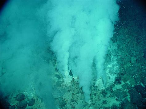 Life on Earth: We've been wrong about the 'primordial soup