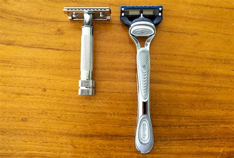 Safety Razor vs Cartridge: Which Razor is the Better Option?