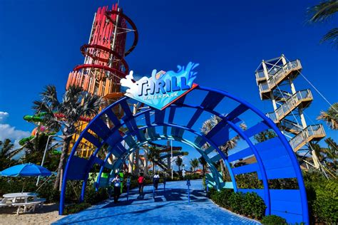 Spotted: 2-Day Thrill Waterpark Pass | Royal Caribbean Blog