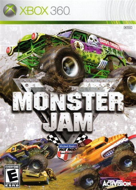 Monster Jam - Xbox 360 | Review Any Game