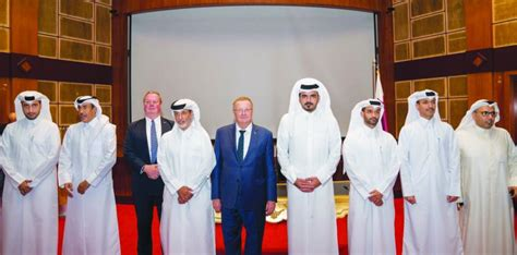 Qatar Sports Arbitration Foundation signs key MoUs - The