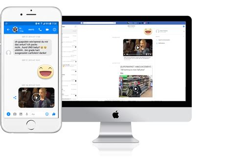 Download Facebook Messenger Chat History: How To