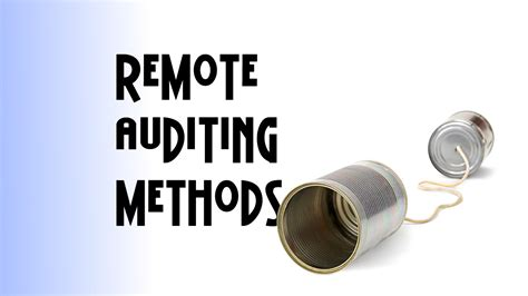 Oxebridge Just Cracked the Code on Remote Auditing