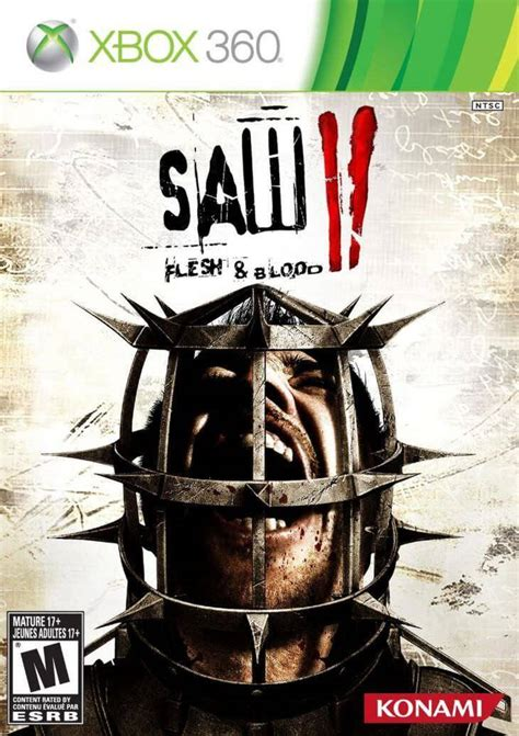 Saw II: Flesh & Blood - Xbox 360 | Review Any Game