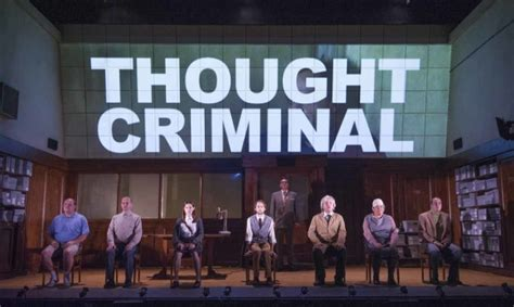 1984 returns to the West End | WhatsOnStage