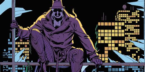 15 Ways Watchmen Changed Comics Forever   Screen Rant