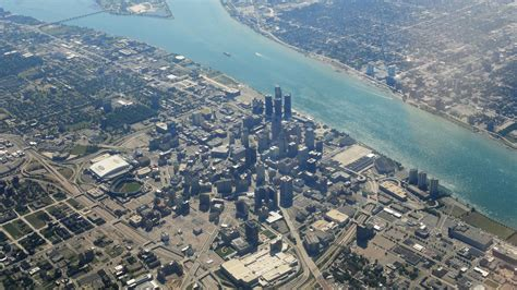 Canada: Detroit's Southerly Neighbor - Image Journal
