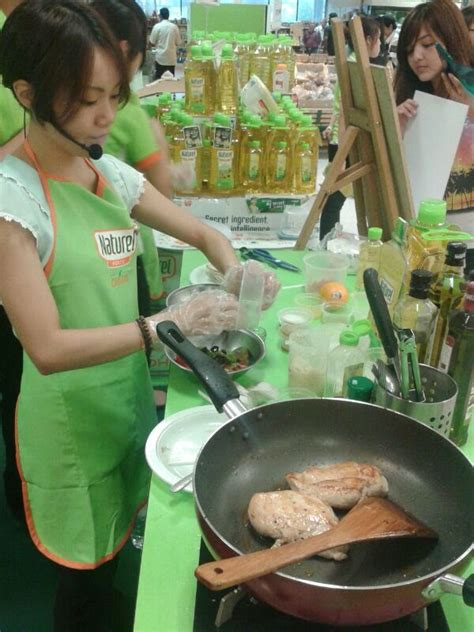 Angeline Cheang- The Nutri Chef