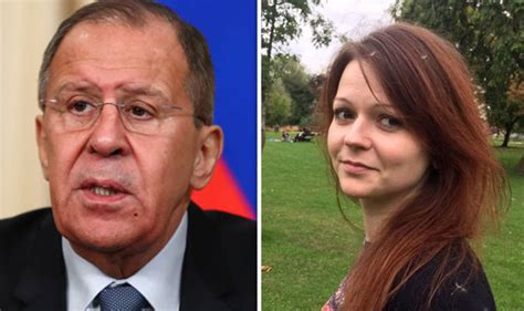Russian spy poisoning: Moscow enraged by UK failure to