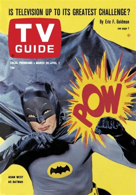 13 COVERS: BATMAN '66 — Then and Now | 13th Dimension