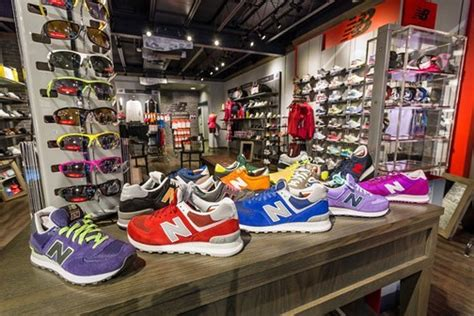 1st New Balance store opens in Puerto Rico – News is My