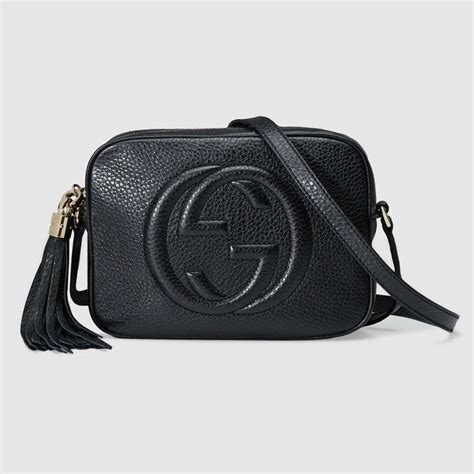 Gucci Soho Disco Bag Reference Guide – Spotted Fashion