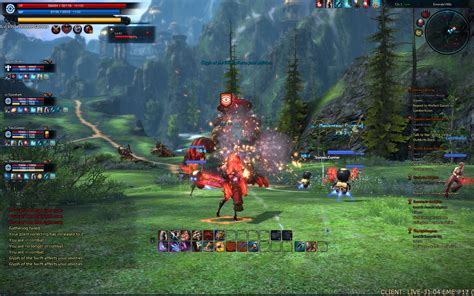 TERA Online is coming to mobile devices in 2016
