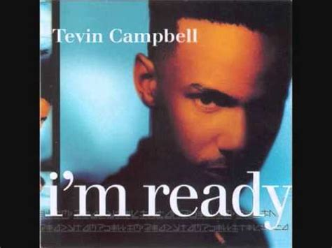 Tevin Campbell  Can We Talk - YouTube
