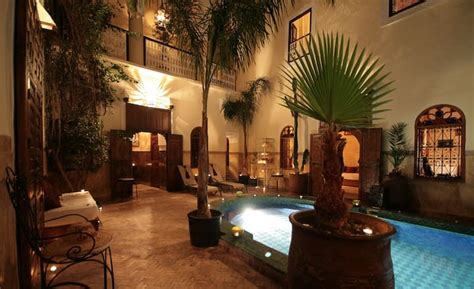 Traditional Riad Marrakech - Bed and breakfasts for Rent