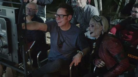 The Suicide Squad: James Gunn Explains Why Harley Quinn is