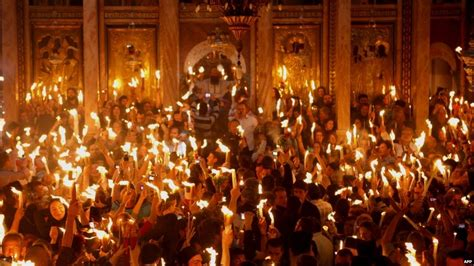 When Is Orthodox Easter In 2019? Dates For Greek Easter