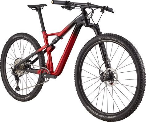 """Cannondale Scalpel Carbon 3 29"""" Cross Country Bike 2021"""