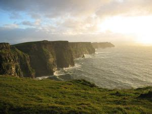 Cliffs of Moher - Wikitravel