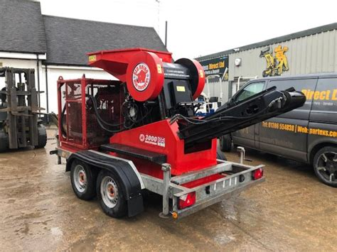Red Rhino 3000 for Sale - Central Machinery