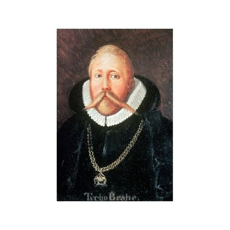 Interesting Facts About Tycho Brahe Including His Life