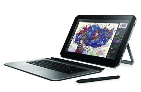 HP ZBook x2: Specs, features, pricing | PCWorld