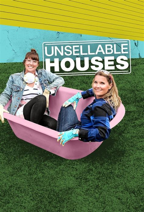 Unsellable Houses - TheTVDB