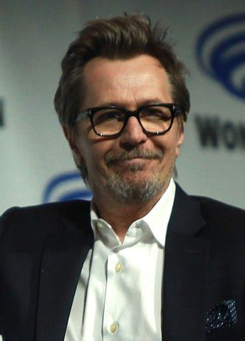 Gary Oldman young photos best movies