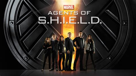 Agents of SHIELD Wallpapers   HD Wallpapers   ID #13037