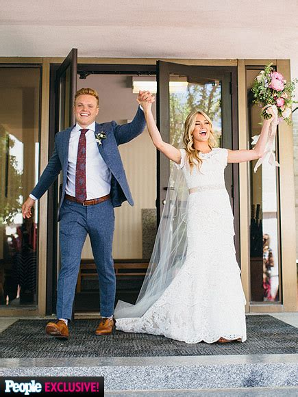 Dancing with the Stars Pro Lindsay Arnold's Wedding Album