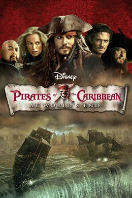 Pirates of the Caribbean: At World's End on iTunes