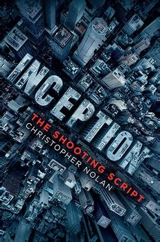 Inception   Book by Christopher Nolan   Official Publisher