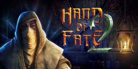 Hand of Fate 2 | Nintendo Switch download software | Games