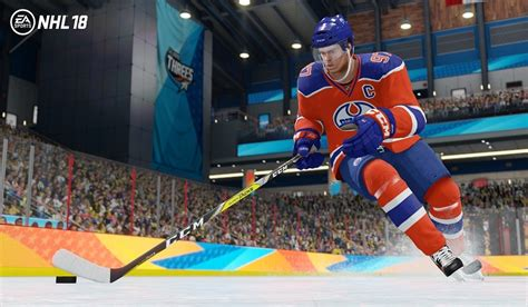 The Ten Best Hockey Video Games Ever Made | COGconnected