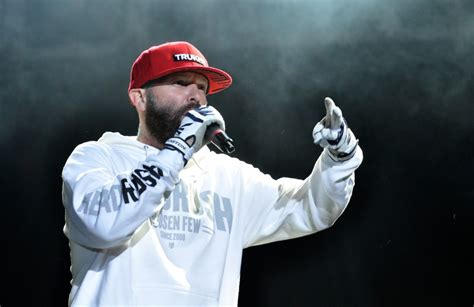 Fred Durst Wallpapers High Quality | Download Free