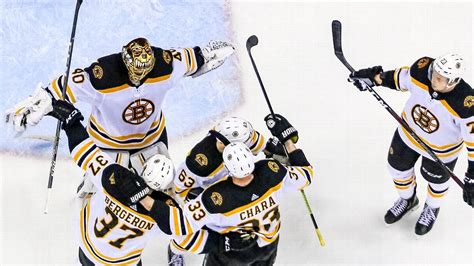2019 NHL playoffs - picks on the conference final series