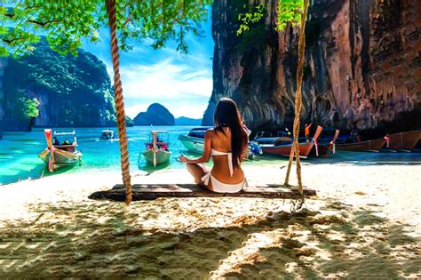 Top 11 Affordable Yoga Retreats in Thailand For 2020
