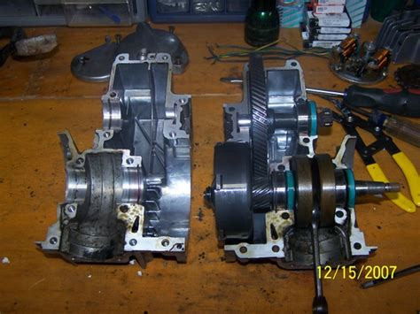 Puch engine differences | Moped Wiki — Moped Army