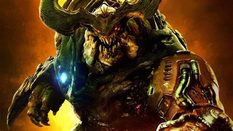 The Game Awards 2016: Doom, Overwatch, more up for Game of