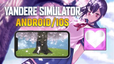 Yandere Simulator Mobile - Download & Play on Android APK
