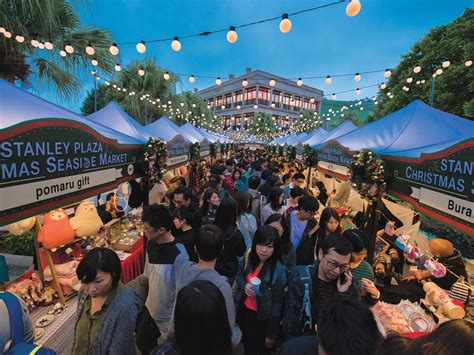 Best events not to miss this Christmas in Hong Kong
